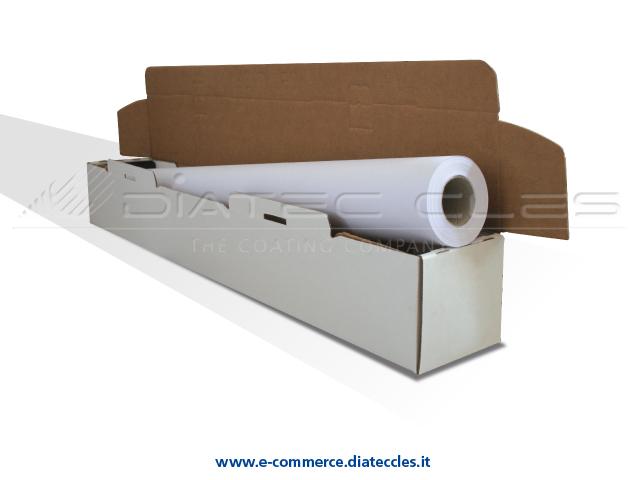 3016 - EcoSolv Paper Blueback 115 matt