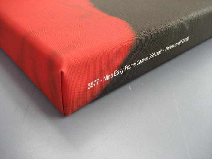 3577 - NINA EASY FRAME CANVAS 350