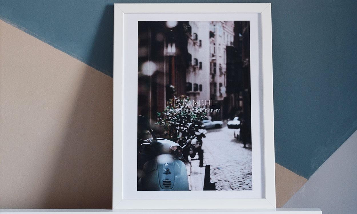 3620 - Maranello Photo Paper PE 195