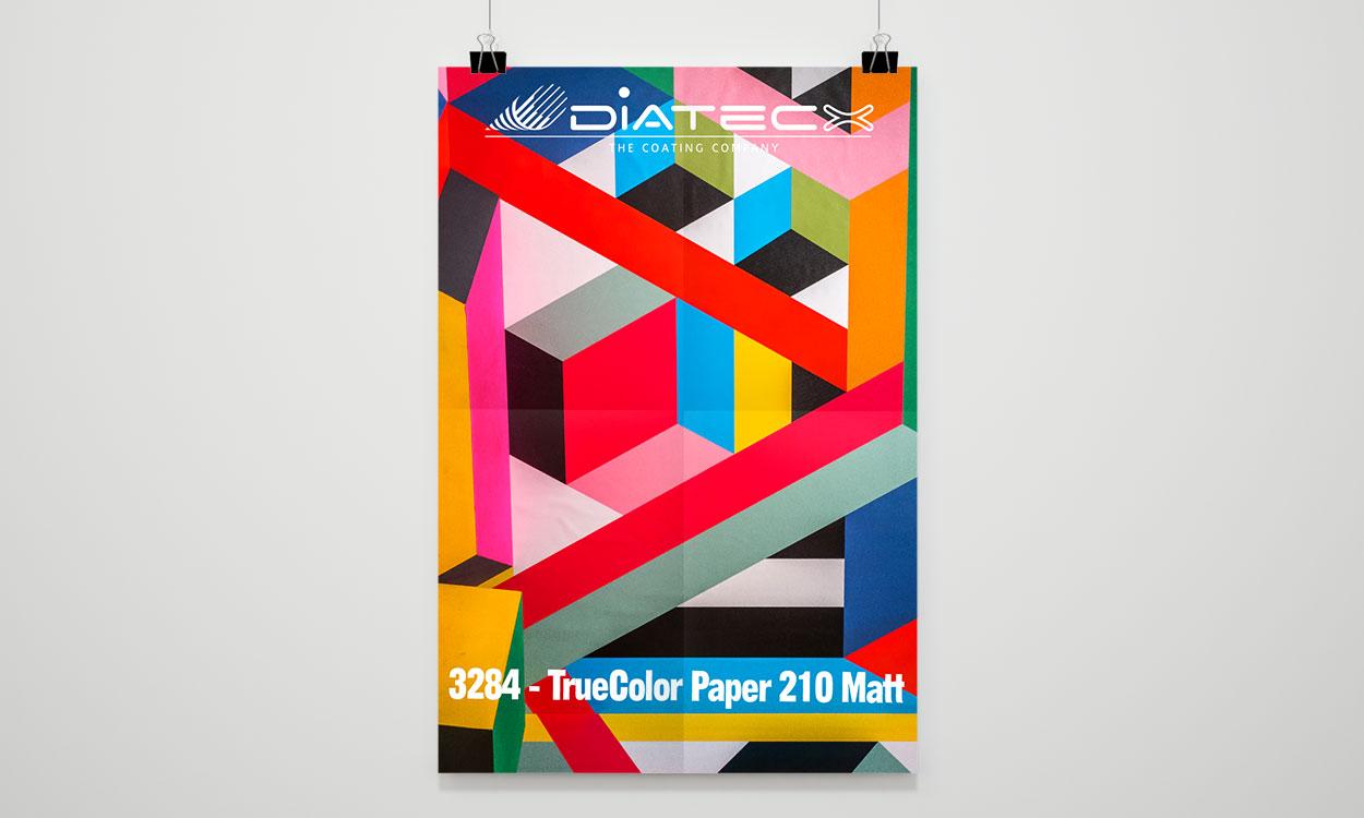 3284 - TrueColor Paper 210 Matt