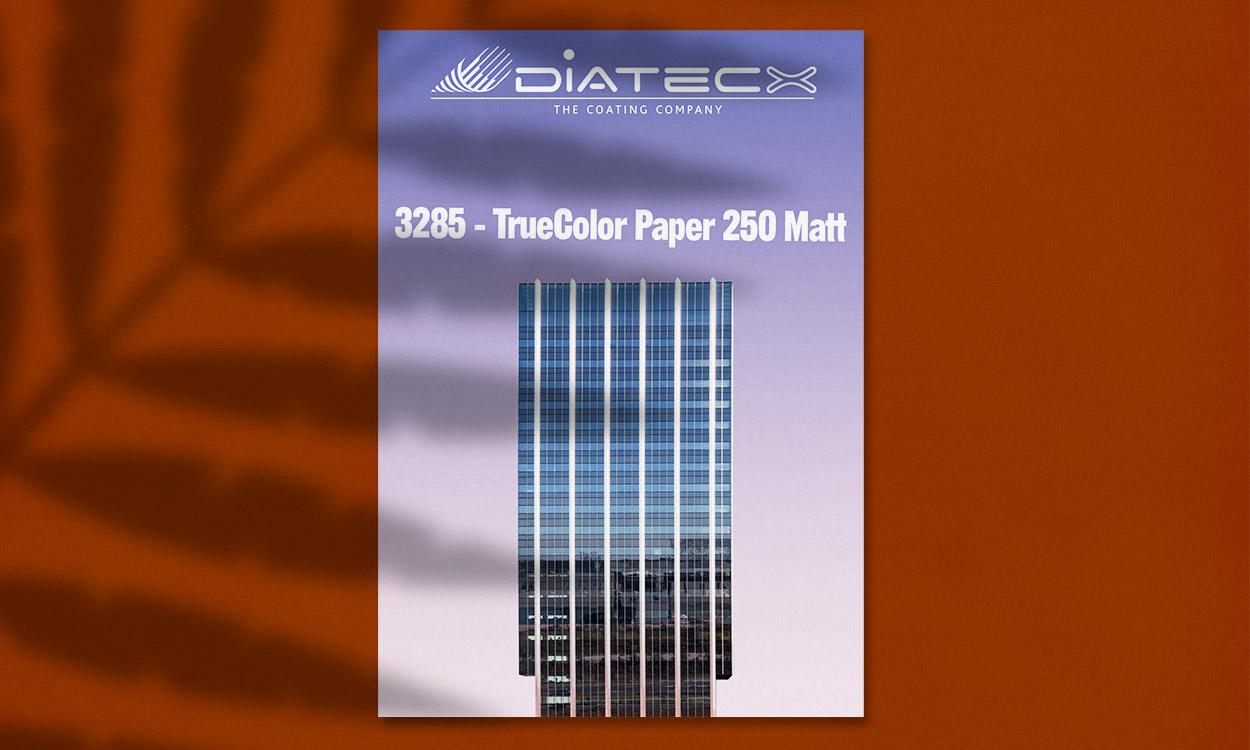 3285 - TrueColor Paper 250 Matt