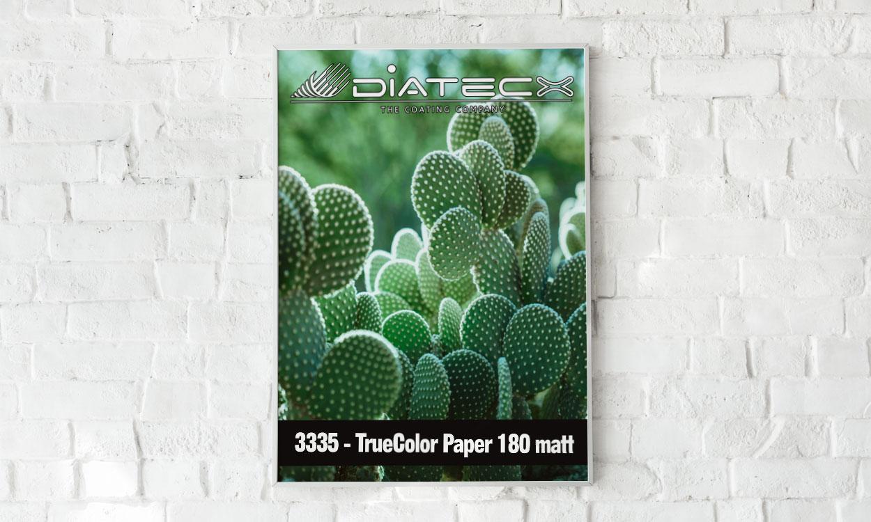3335 - TrueColor Paper 180 matt