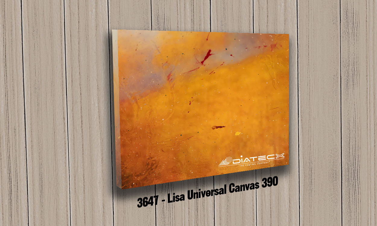 3647 – Lisa Canvas Plus Matt AQ