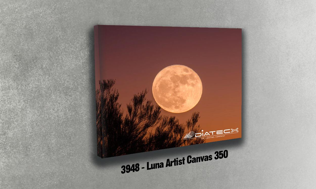 3948 - Luna Artist Canvas 350