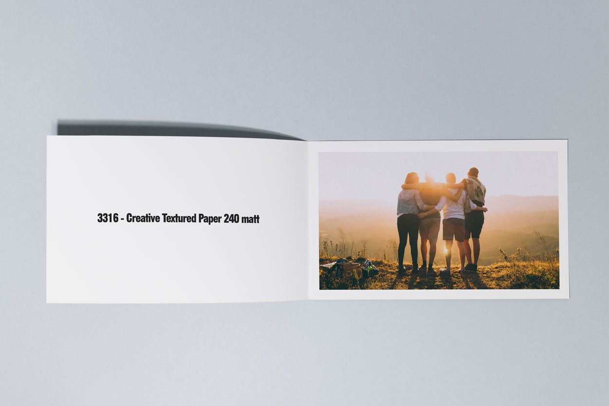 3316 - Creative Textured Paper 240 matt