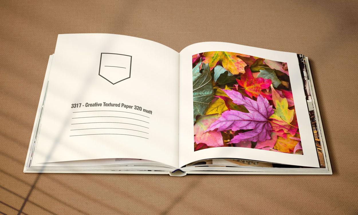3317 - Creative Textured Paper 320 matt
